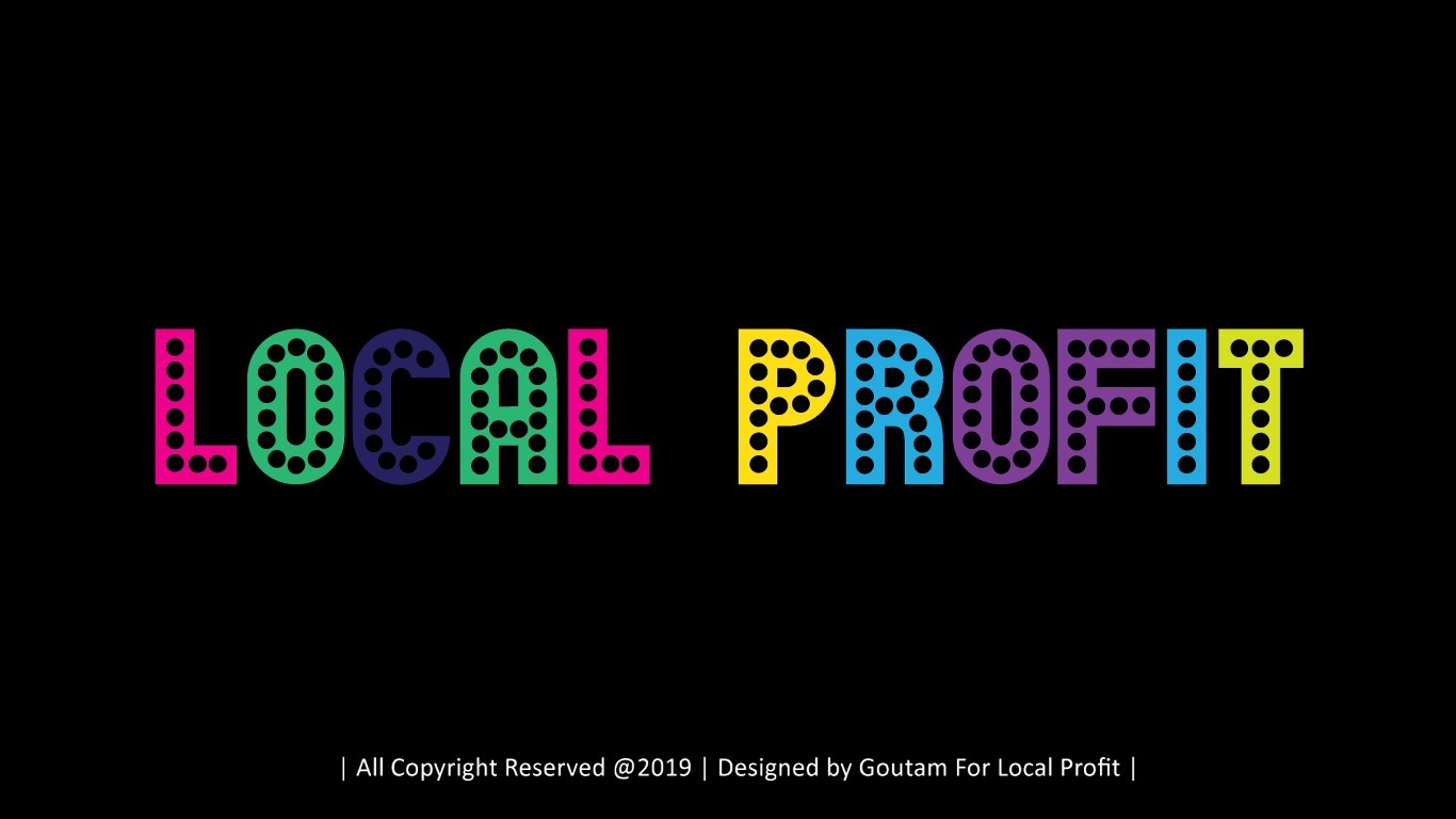 Local Profit (@goutammilu) Cover Image