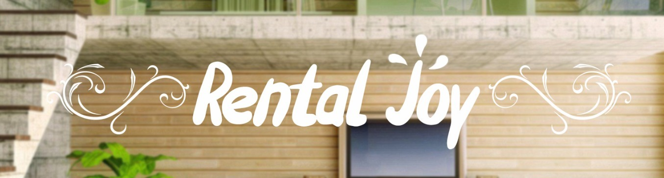 Rental Joy (@rentaljoy) Cover Image