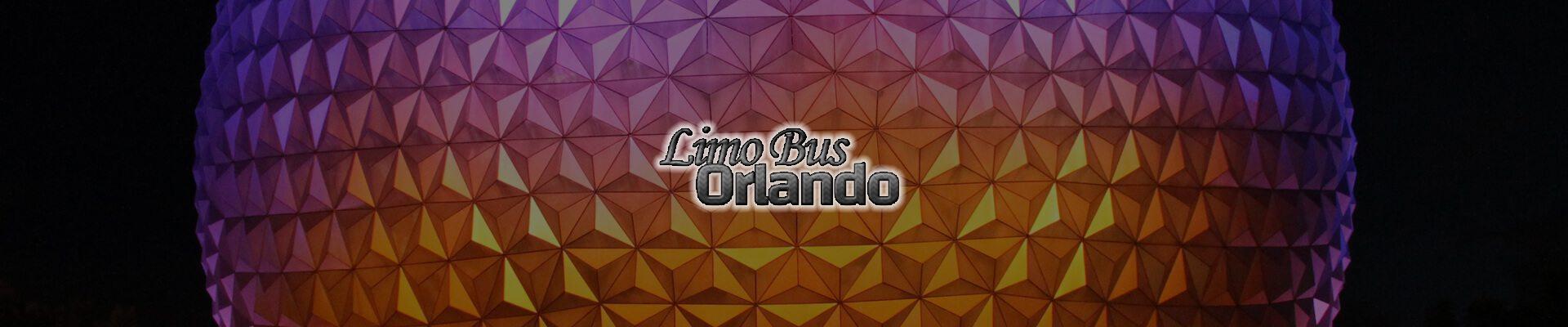 Limo Bus Orlando (@limobusorlando) Cover Image