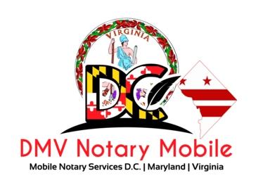 DMV Notary Mobil (@dmvnotarymobile) Cover Image