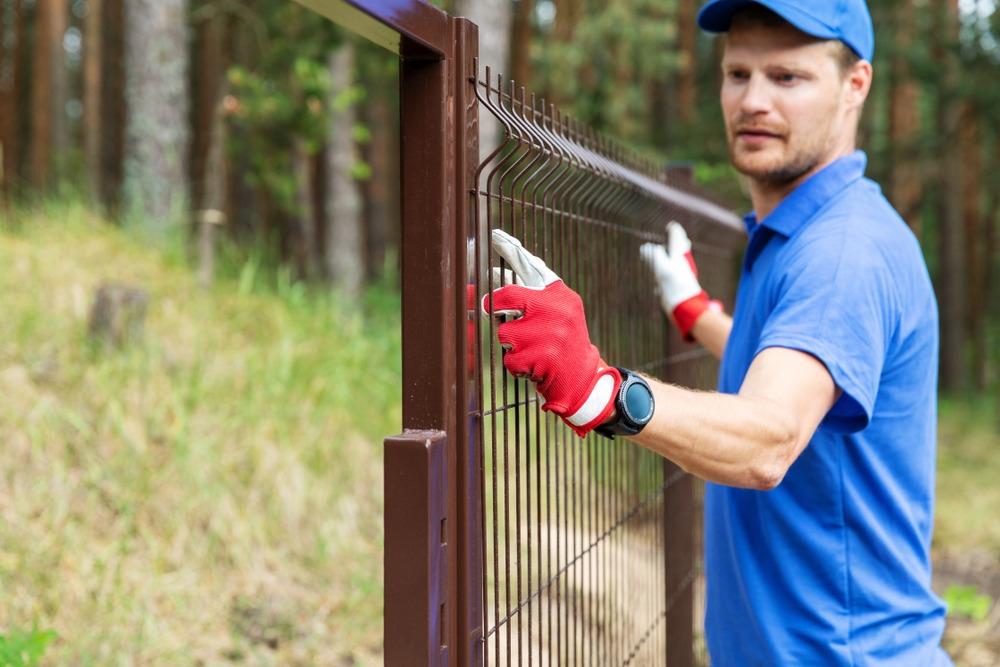 Krexdo Fencing (@krexdofencing) Cover Image