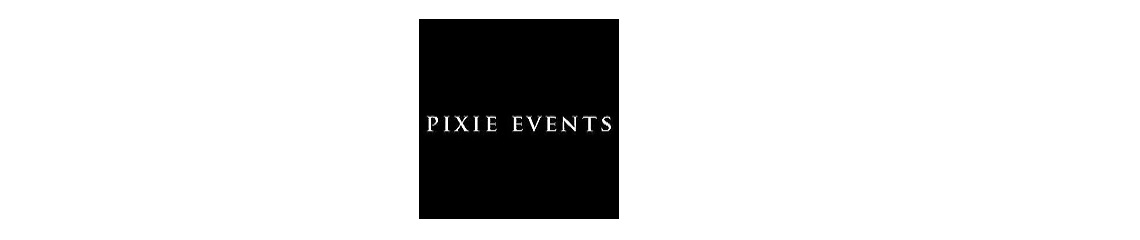 PIXIE EVENTS (@pixieevents) Cover Image