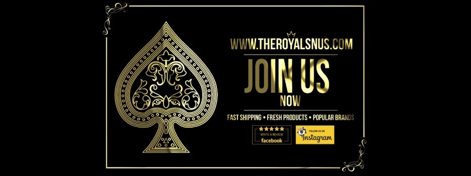 The Royal Snus Online (@theroyalsnusonline) Cover Image