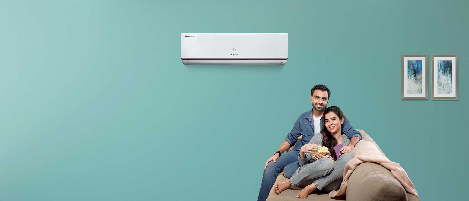 Snowtech air conditioning (@snowtechgurgaon) Cover Image