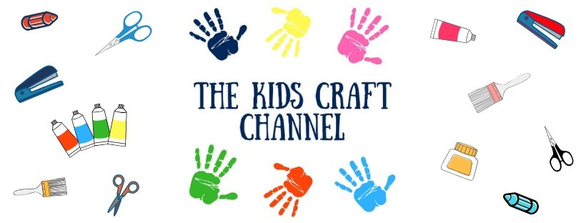 The Kids Craft Channel (@thekidscraftchannel) Cover Image