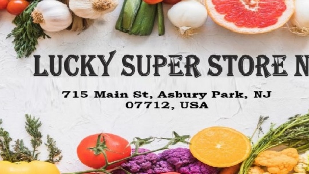 Lucky Super Store NJ (@luckysuperstore) Cover Image
