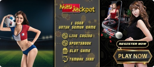 Maujackpot Casino Terbaru (@maujackpotcasinoterbaru) Cover Image