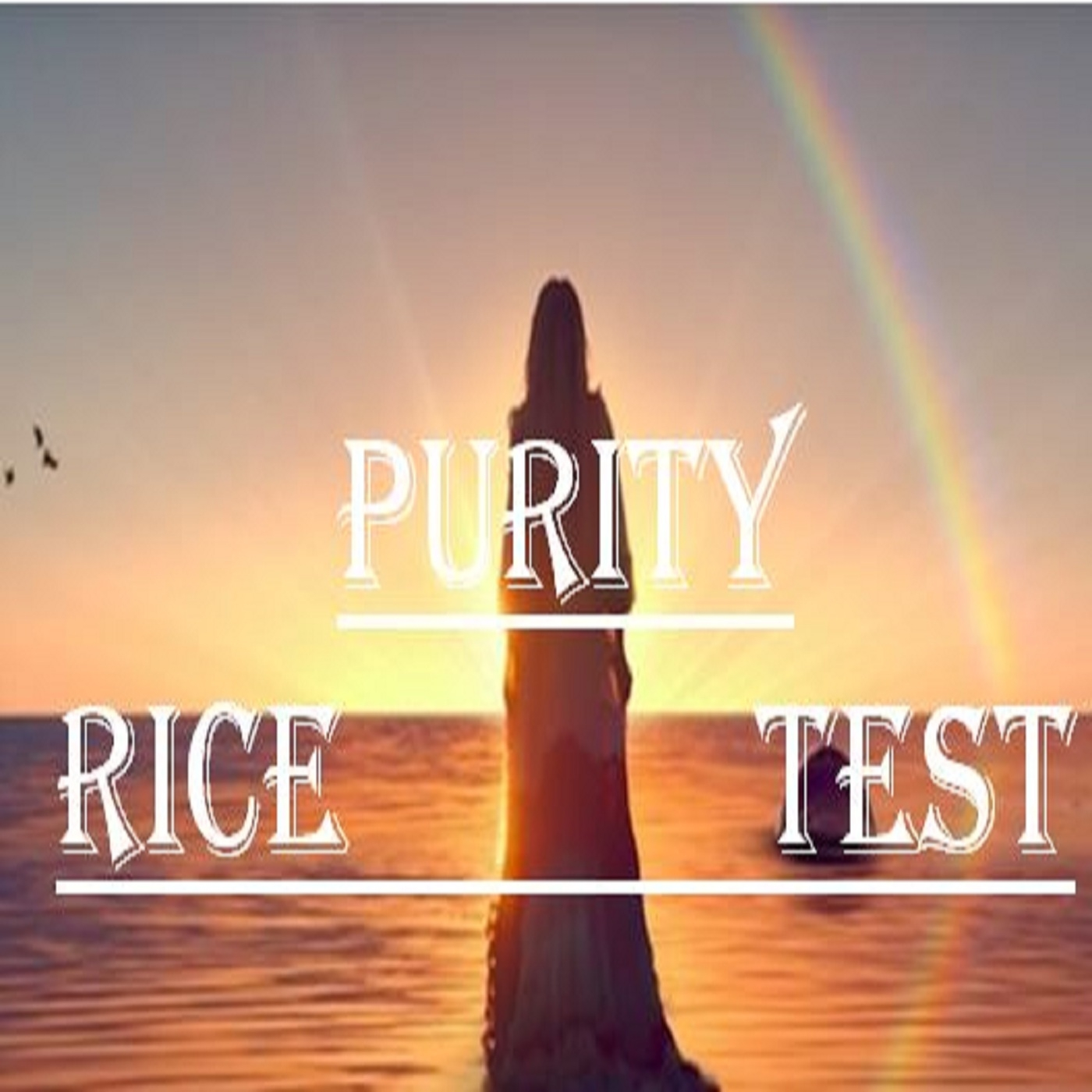 Purity Rice   (@purityricetest) Cover Image