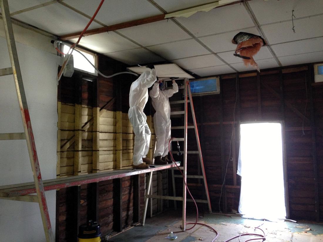 Asbestos Eliminator (@asbestoseliminator) Cover Image