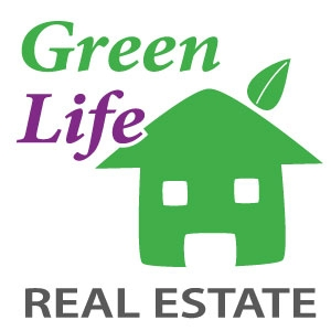 Green Life Real Estate (@greenliferealestate) Cover Image