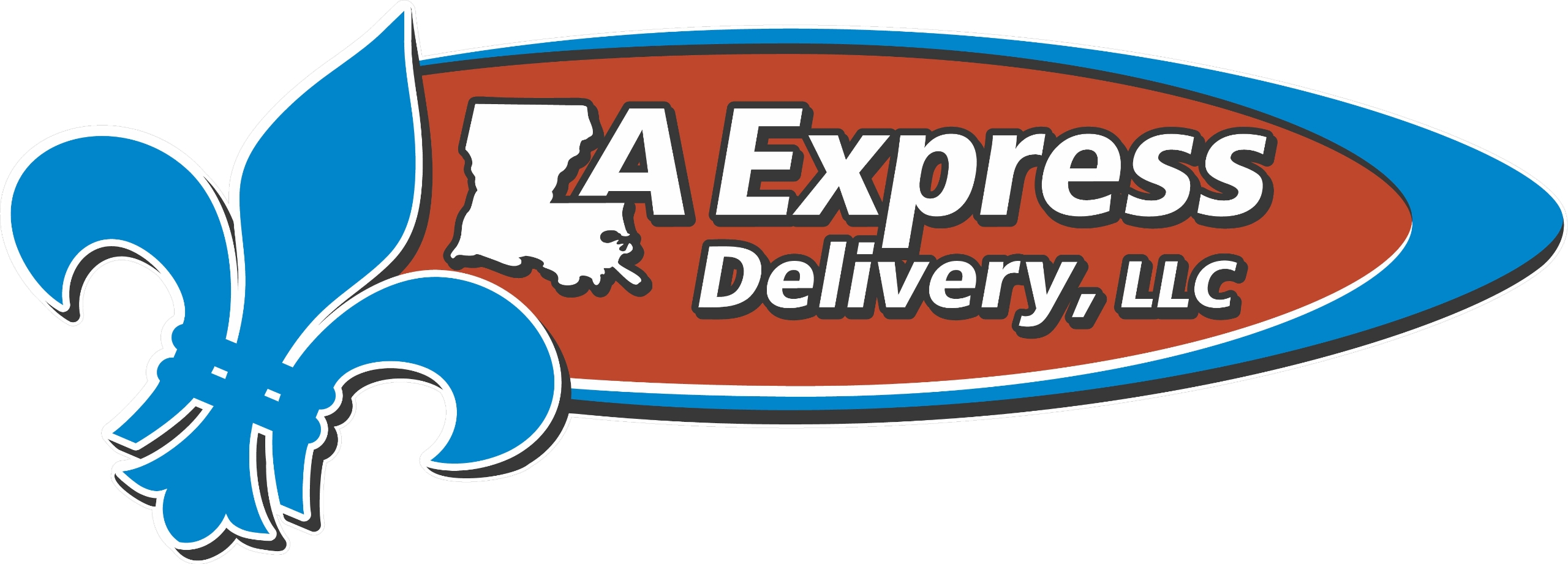 Louisiana Express Delivery (@expressdeliveryla) Cover Image