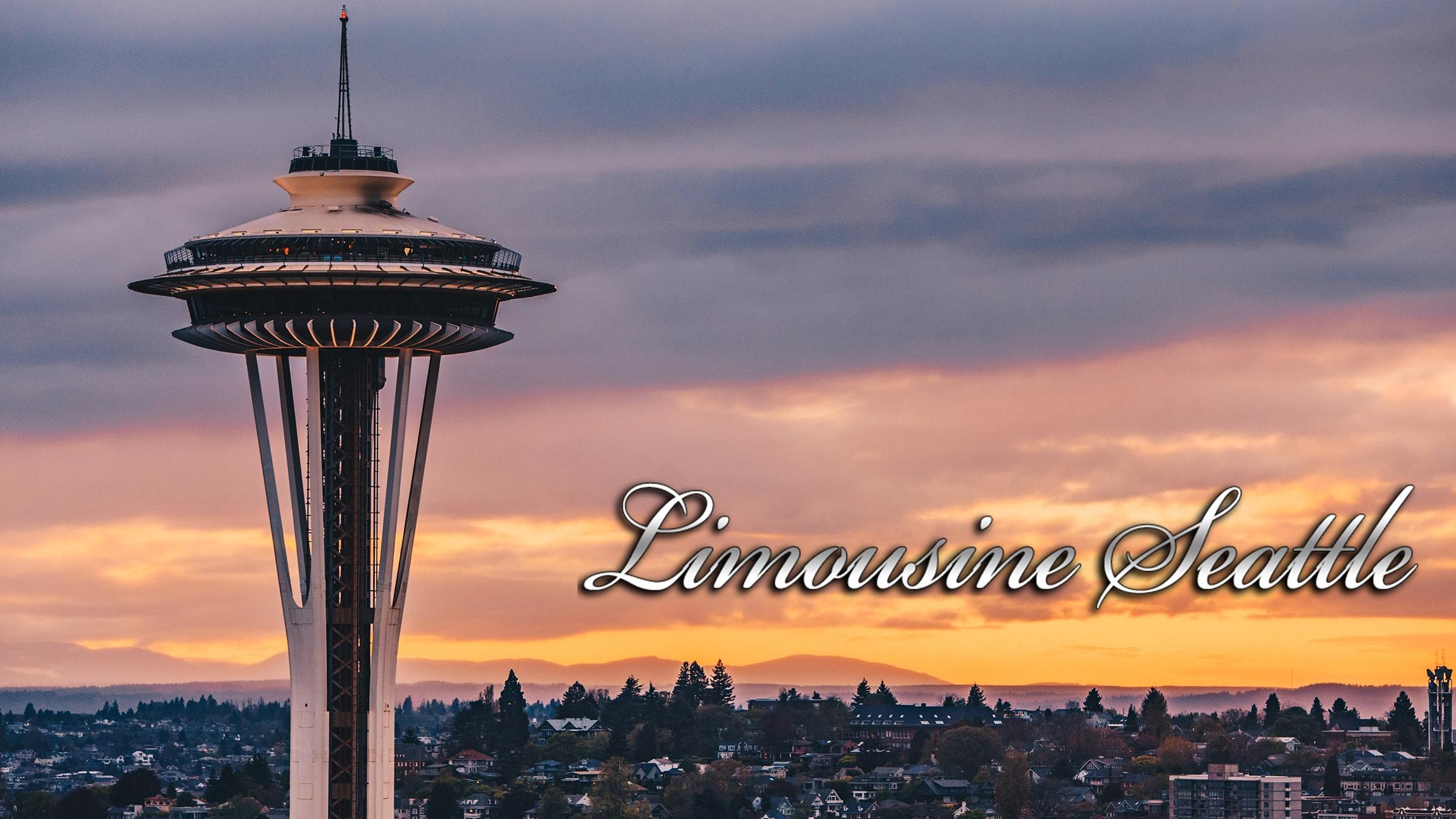 Limousine Seattle (@limousineseattle) Cover Image
