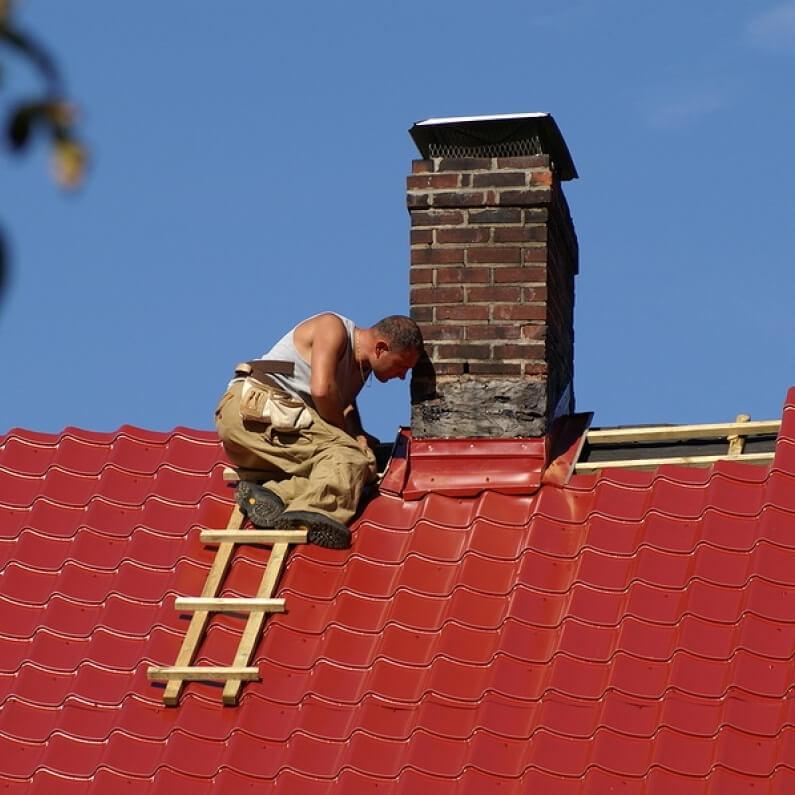 Philadelphia Chimney Repair (@prochimneyrepair) Cover Image