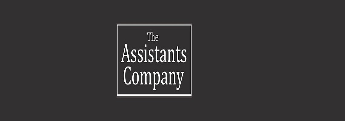 The Assistants Company (@assistantscompany) Cover Image