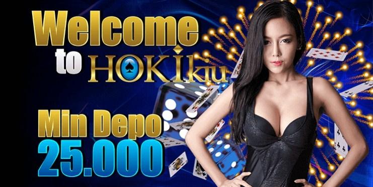 Hokikiu BandarQQ Online Terpercaya (@hokibandarqq) Cover Image