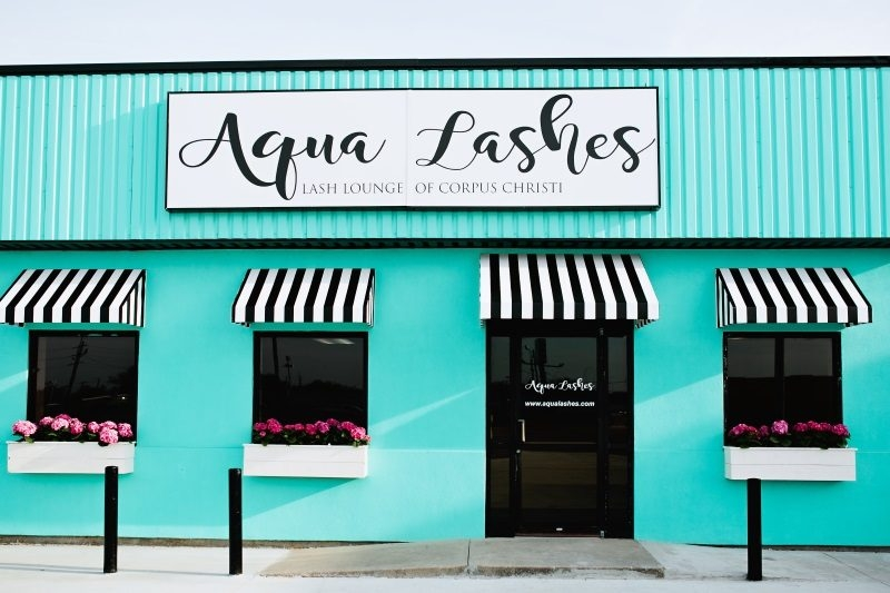 Aqua Lashes | Eyelash Extension (@aqualashes) Cover Image