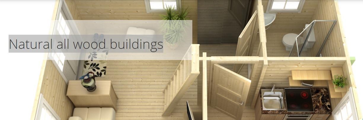 EZ Log Structures (@ezlogstructures) Cover Image