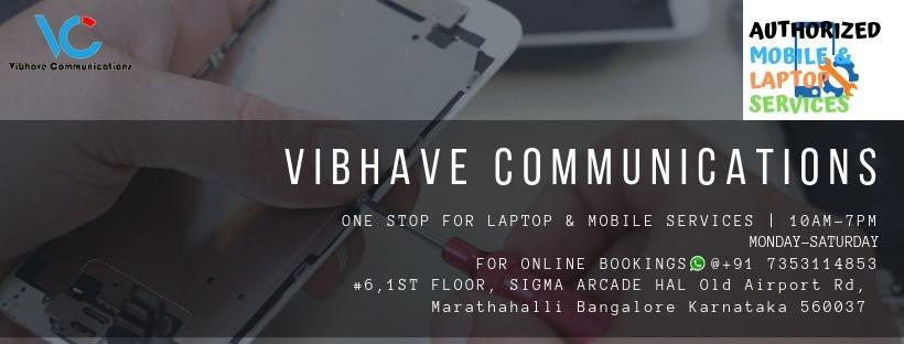 Vibhave communicat (@vibhavevc) Cover Image