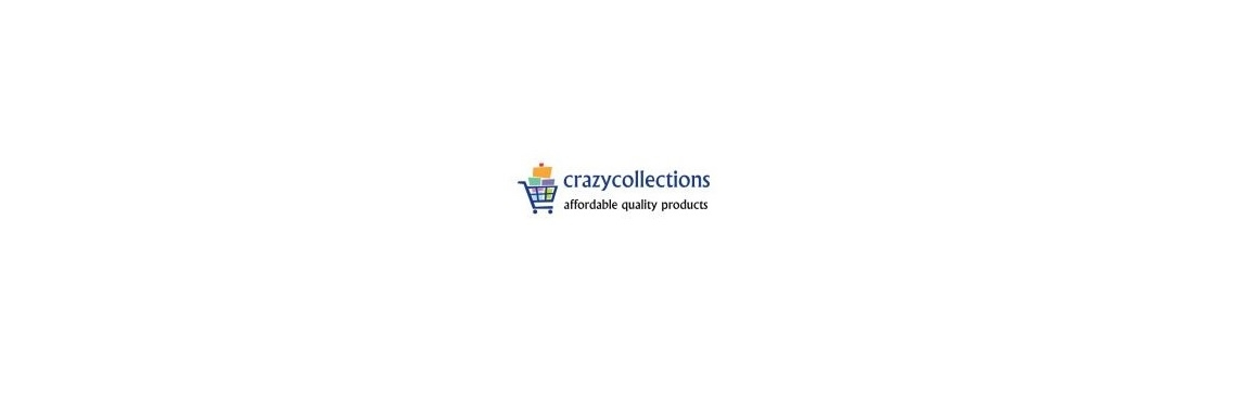 Crazy Collections (@crazycollections) Cover Image