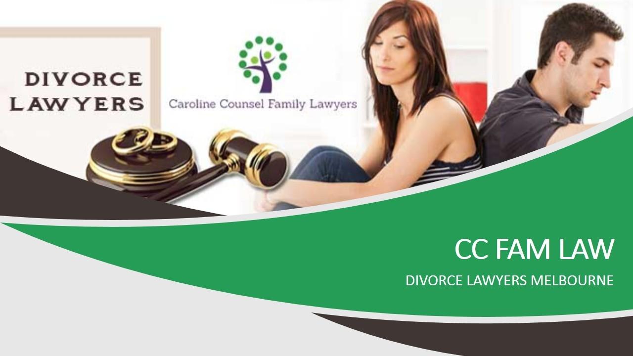 Divorce Lawyers Melbourne - Cc Fam Law (@ccfamlaw) Cover Image
