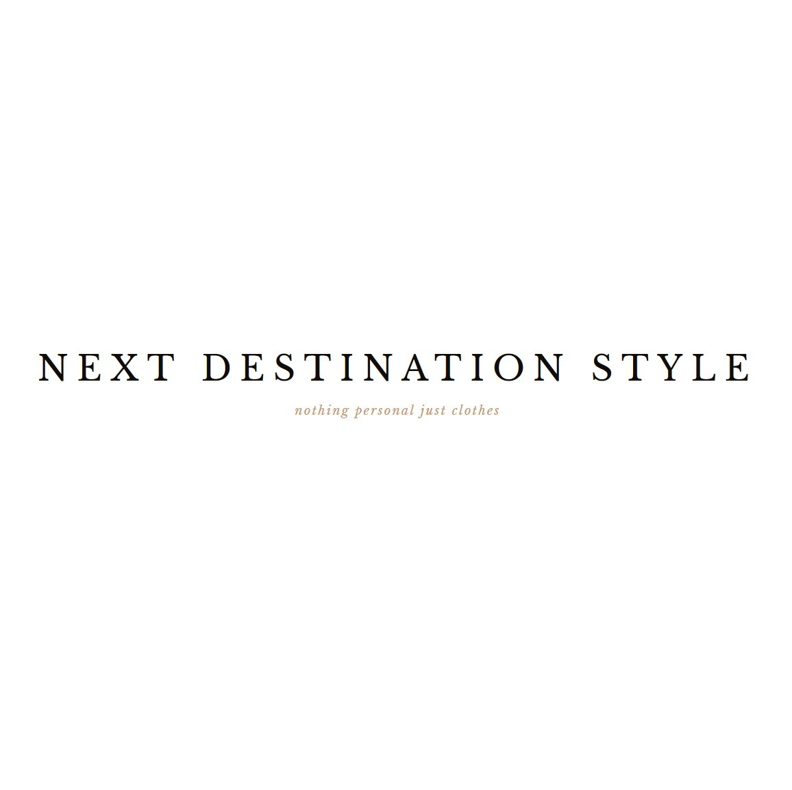 Next Destination Style (@nextdestinationstyle) Cover Image