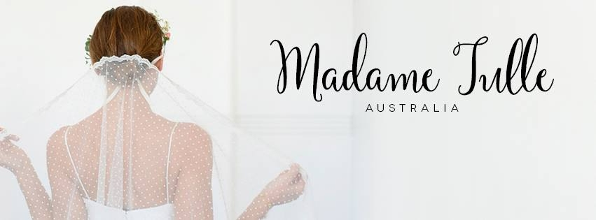 Madame Tulle (@madametulle) Cover Image