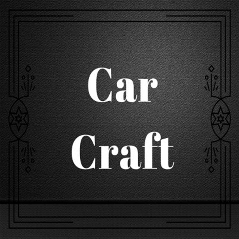 Carcraft Crash Repairs (@carcrashrepairs8) Cover Image