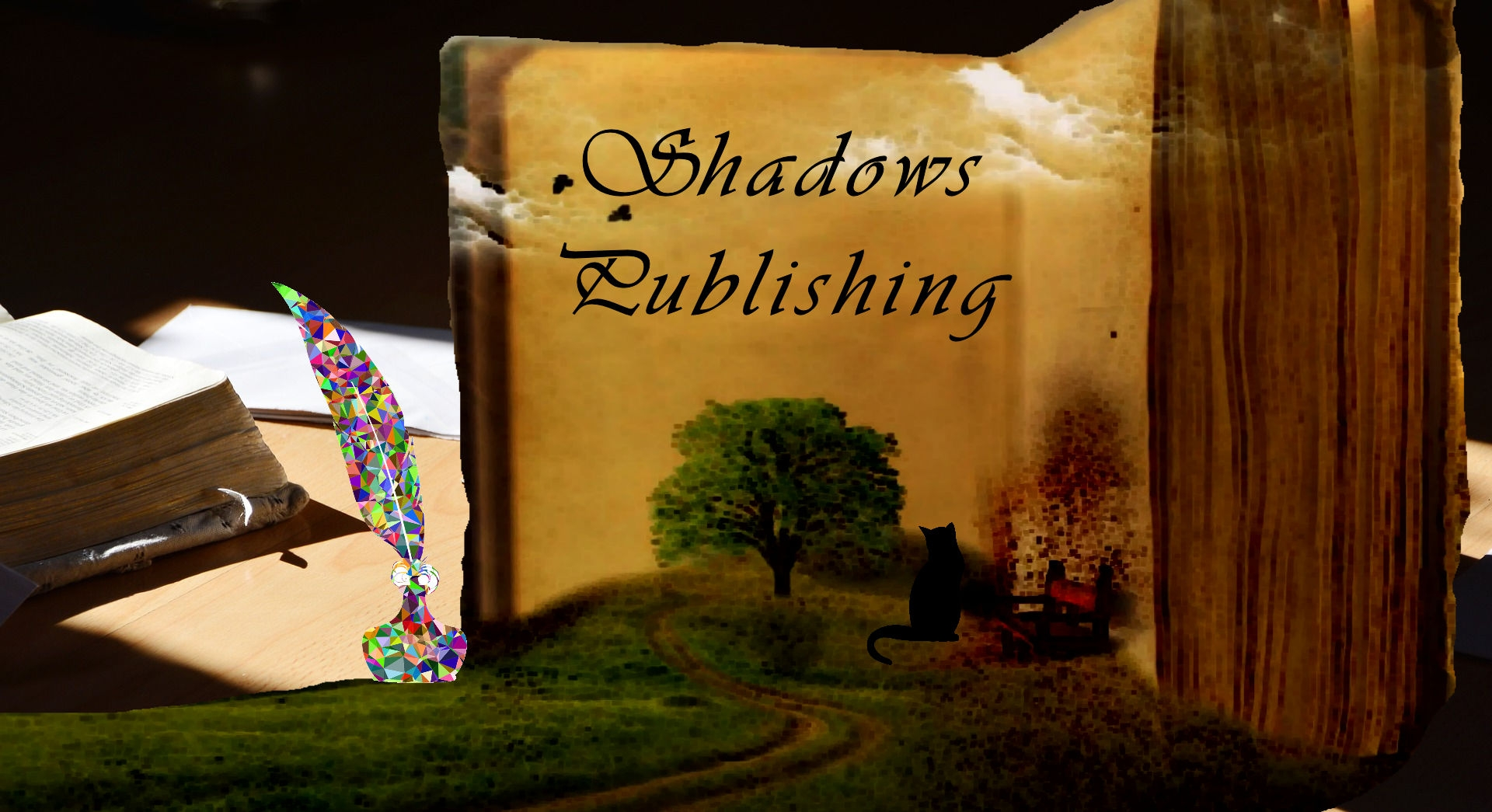 Shadows (@shadowspub) Cover Image