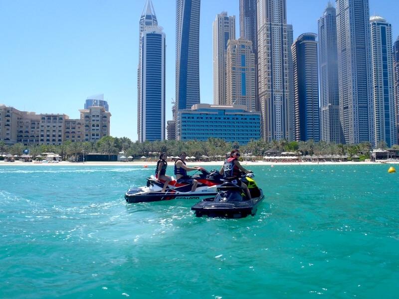 Jet Ski Dubai Adventures (@jetskidubai) Cover Image
