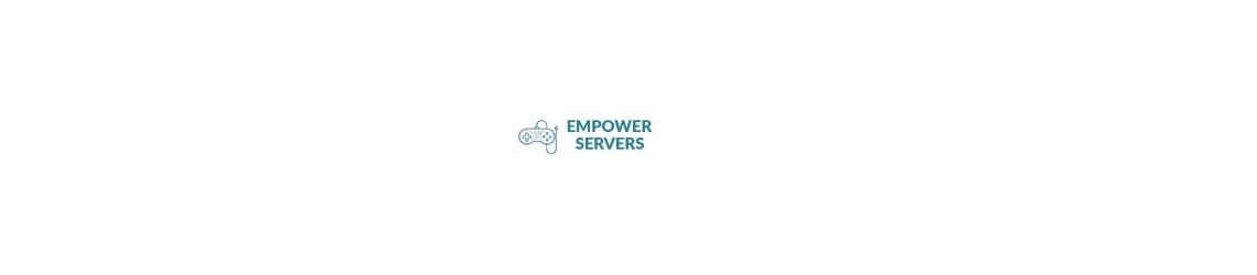 Empower Servers (@empowerservers) Cover Image
