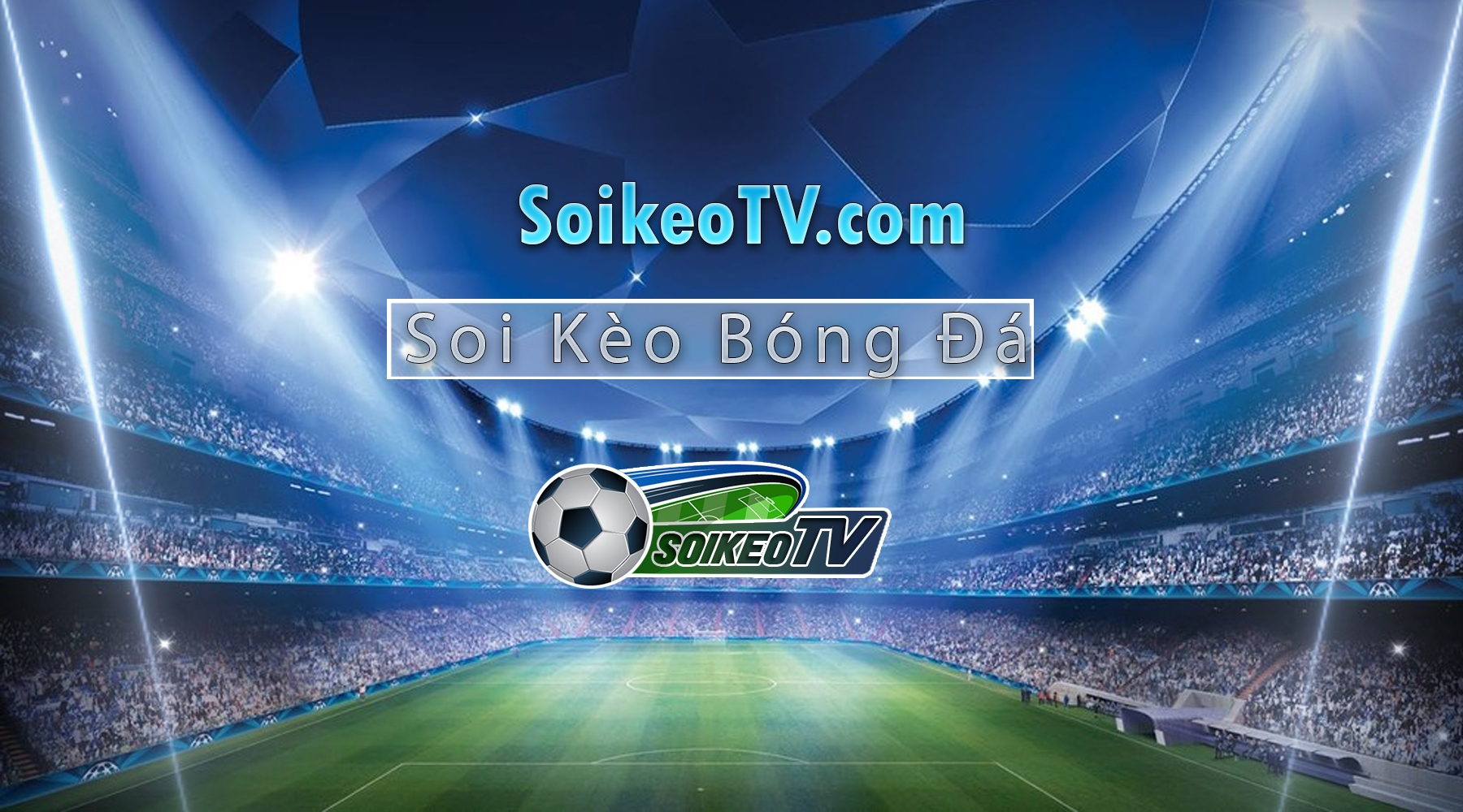 Soikeo TV (@soikeotv) Cover Image
