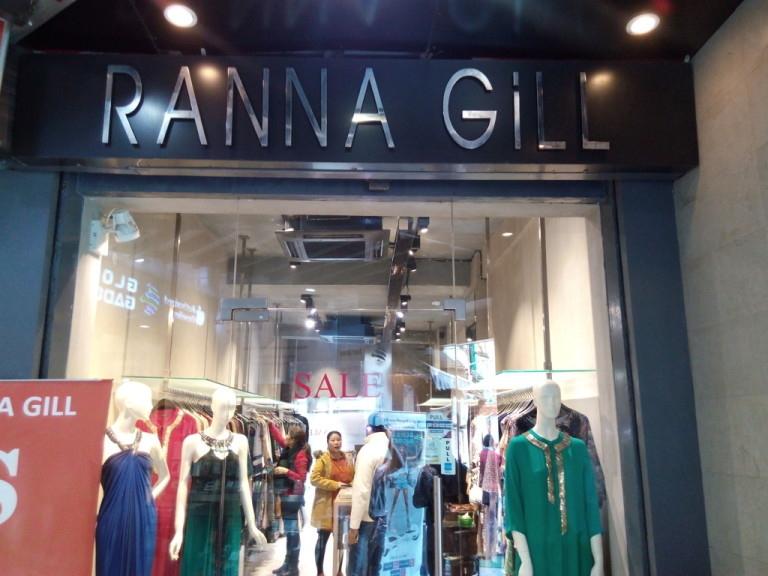 Ranna Gill (@rannagill) Cover Image
