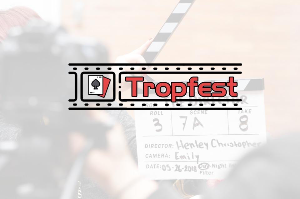 Tropfest (@tropfest2019) Cover Image