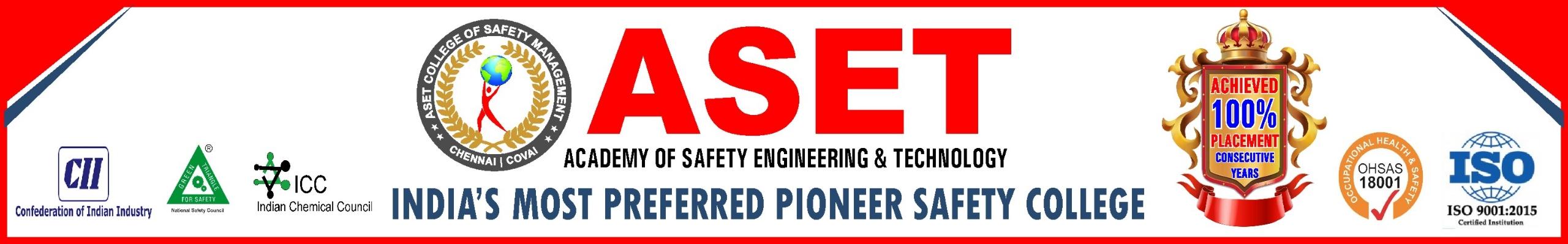 AsetFireafety (@asetfiresafety) Cover Image