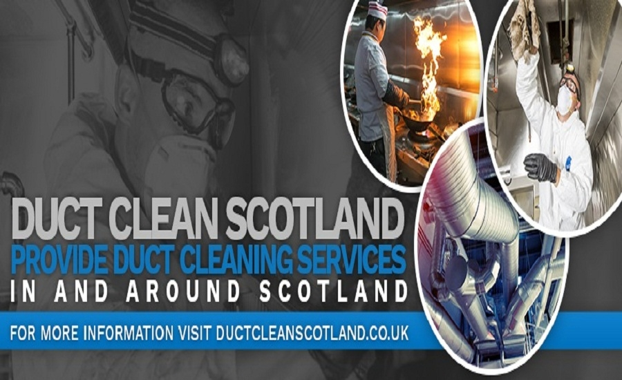 Duct Clean Scotland (@ductcleanscotland) Cover Image