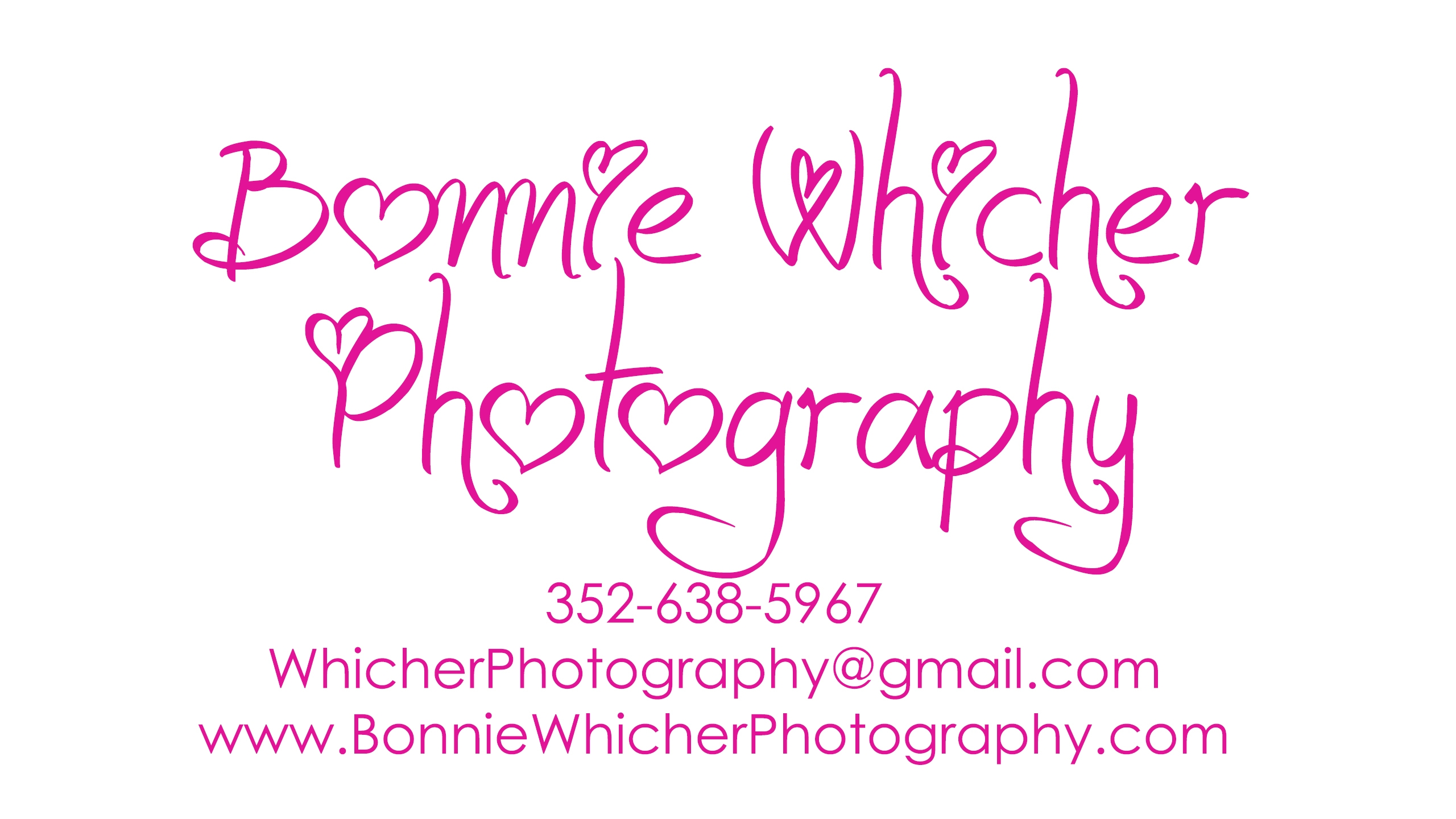 Bonnie Whicher Photography (@bonniewhicherphotography) Cover Image
