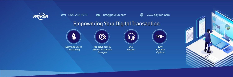 PayKun (@paykun) Cover Image