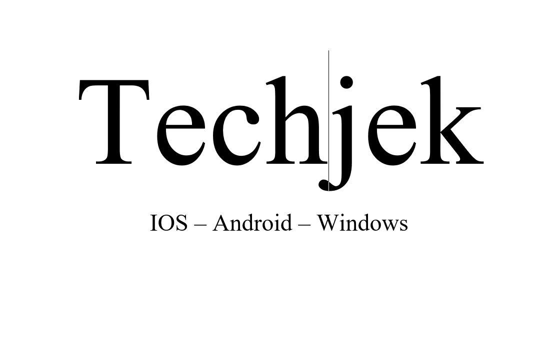 Mark Erickso (@techjek) Cover Image