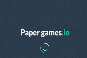 Paper Games (@papergames) Cover Image