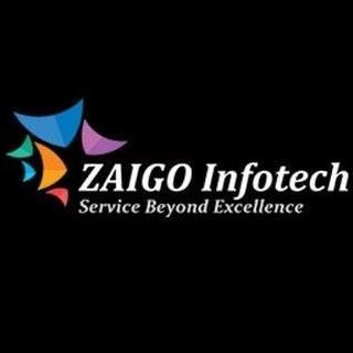 Zaigo infotech software solutions (@zaigo1) Cover Image