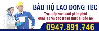 Bảo hộ lao động TBC (@baohotbc123) Cover Image