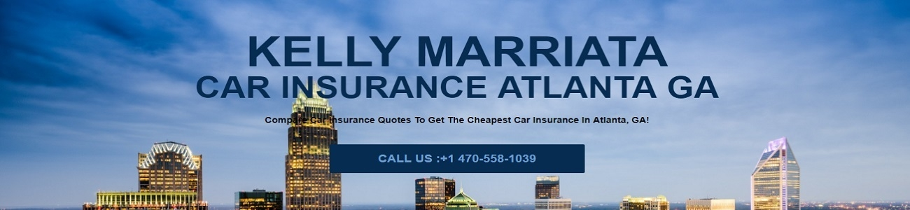 Kelly Marriata Car Insurance Atlanta GA (@kellymarriatacarinsurancega) Cover Image