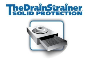 The Drain Strainer (@thedrainstrainer) Cover Image