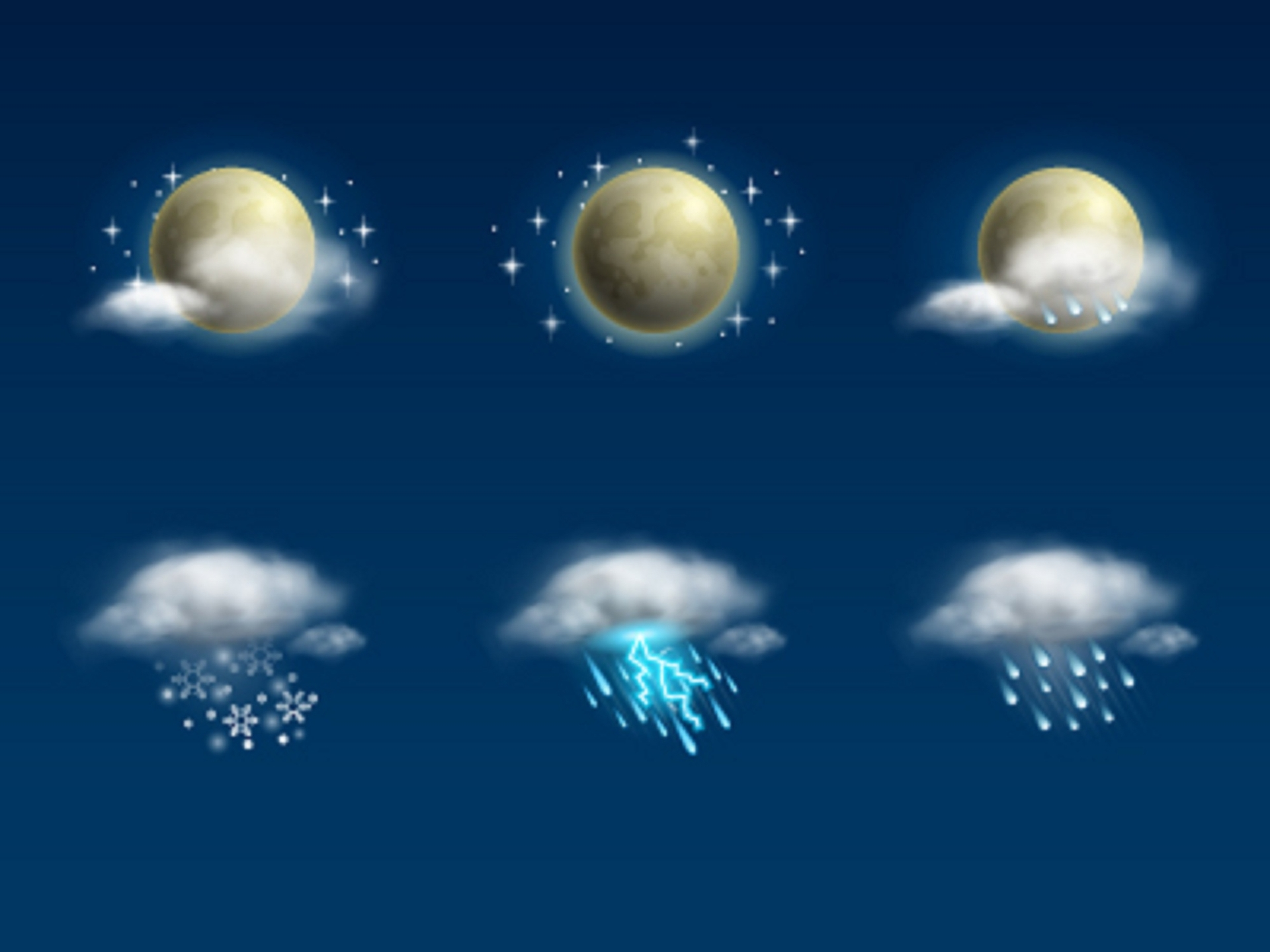Weather Forecast (@goweatherforecast) Cover Image