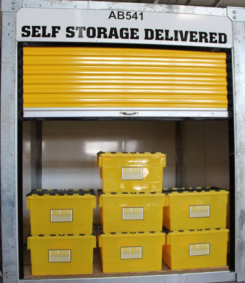 MI-BOX Moving & Mobile Storage (@miboxmoving) Cover Image