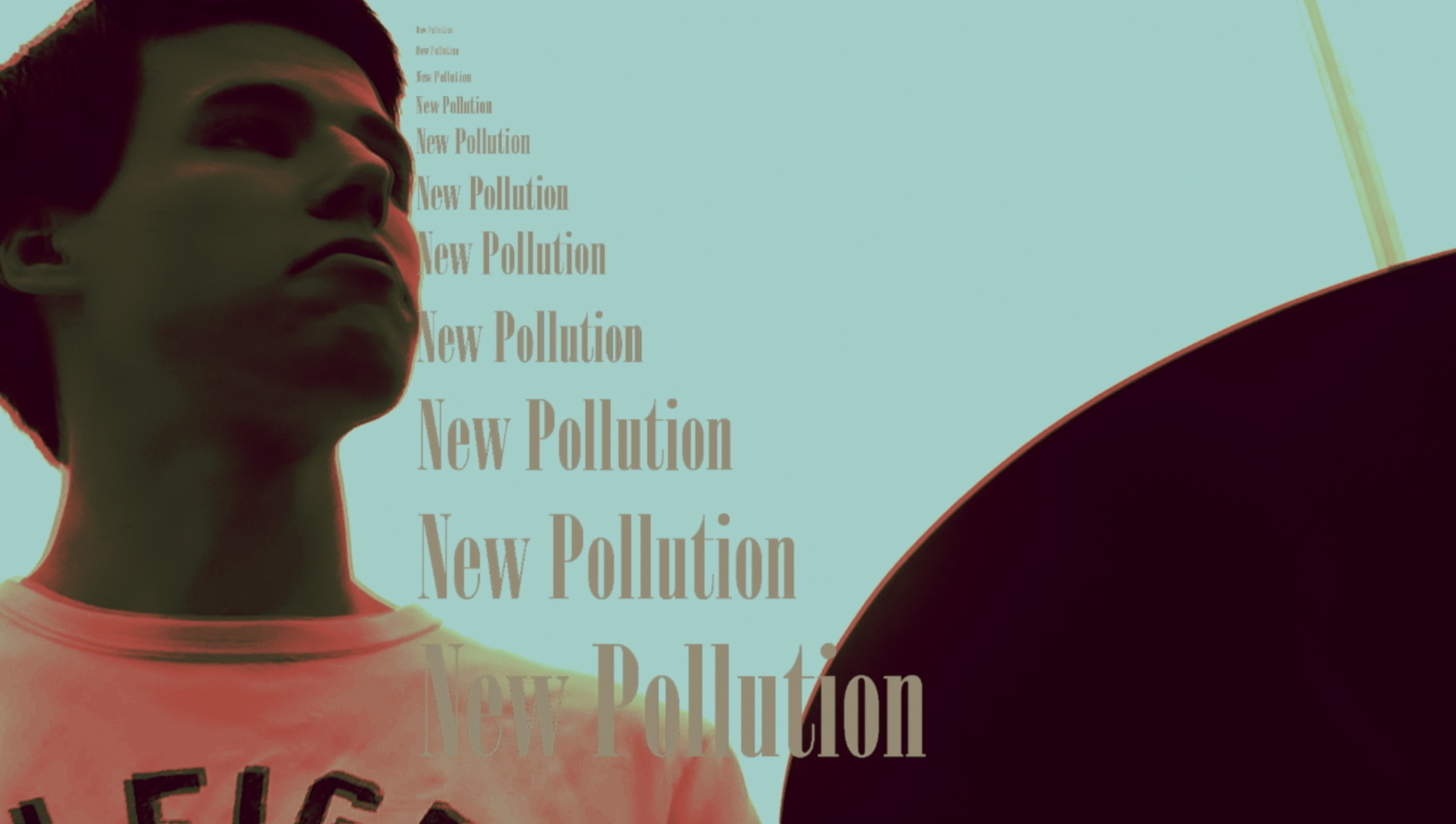 The New Pollution  (@thenewpollution) Cover Image