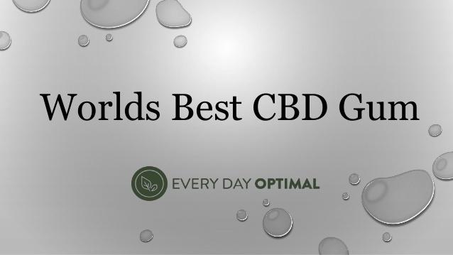 Best CBD Gum For Pain (@bestcbdgumforpain) Cover Image