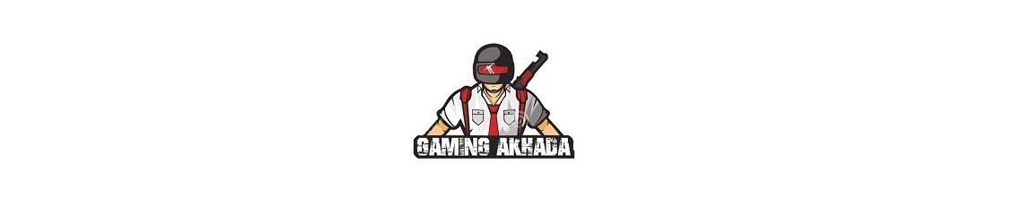 GamingAkhada (@gamingakhada) Cover Image