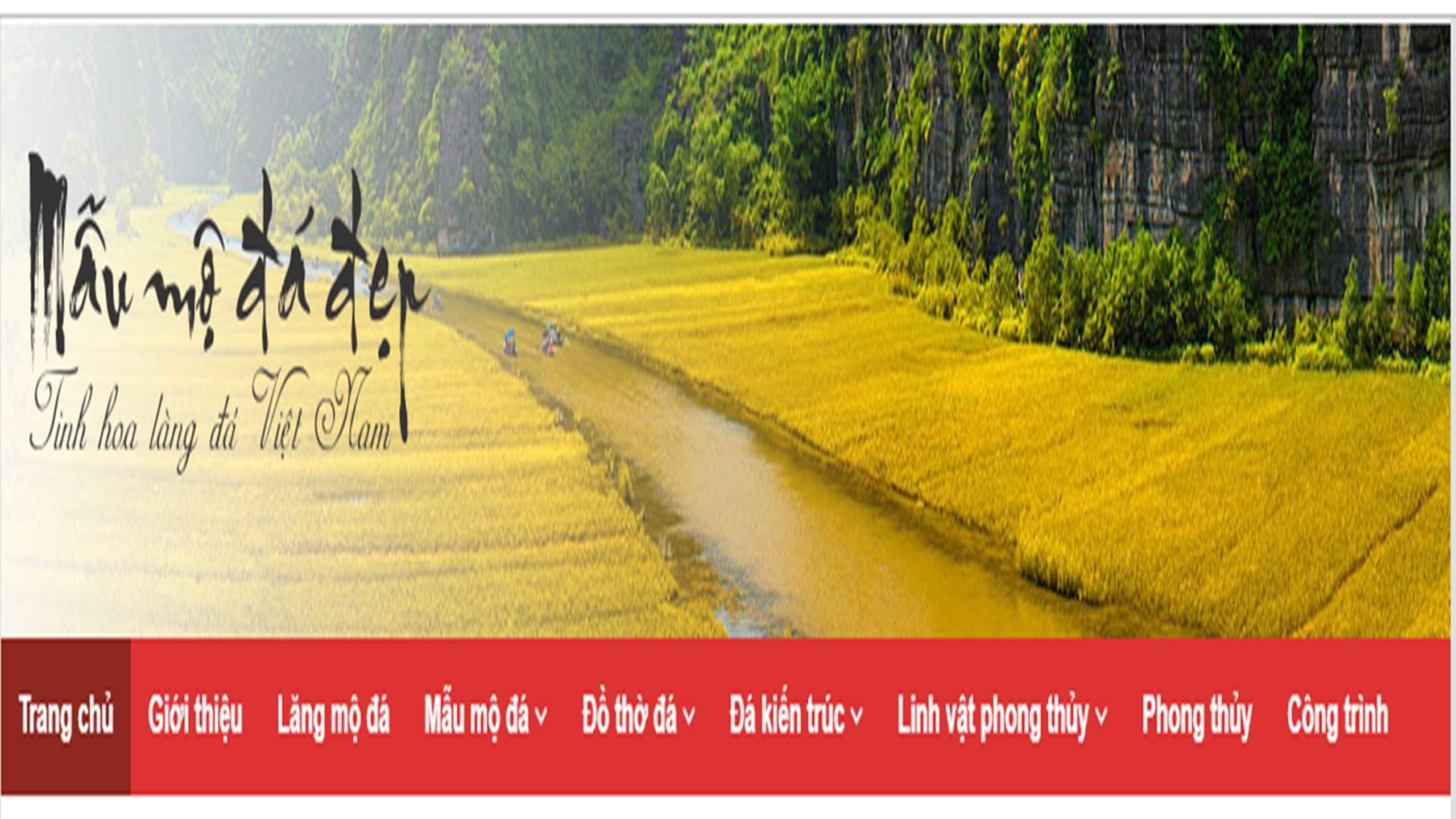 Sản phẩm đá Ninh Vân (@sanphamdaninhvan) Cover Image