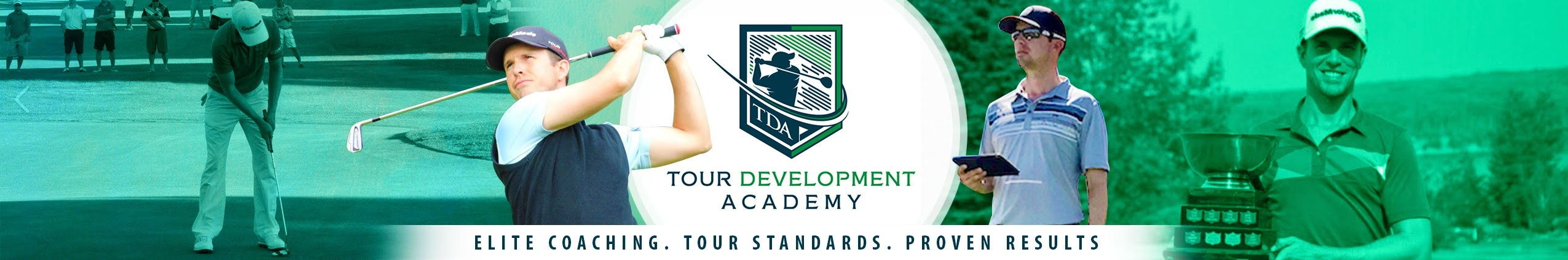 Tour Development Academy (@tdagolf) Cover Image